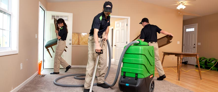 Kalispell, MT cleaning services